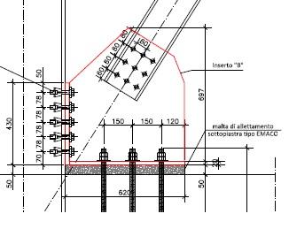 Tassello ad espansione per strutture cave in acciaio BoxBolt
